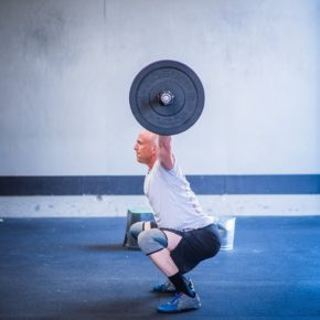 SnoRidge CrossFit_Nancy
