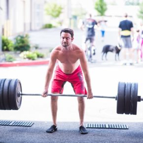 Snoridge CrossFit_Deadlift