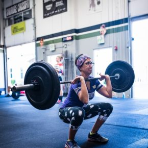 SnoRidge CrossFit_Clean