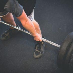 SnoRidge CrossFit_DL Grip