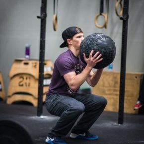 SnoRidge CrossFit_MB Clean