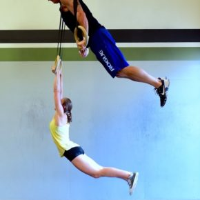 SnoRidge CrossFit_Muscle-ups