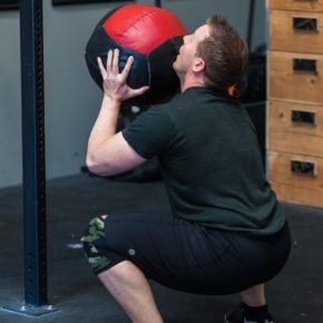 SnoRidge CrossFit_Death By WB