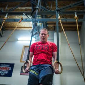 SnoRidge CrossFit_Rings