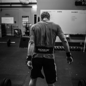 SnoRidge CrossFit_Setup