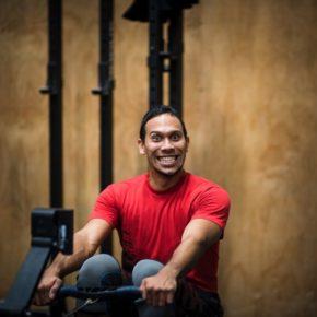 SnoRidge CrossFit_Happy Row
