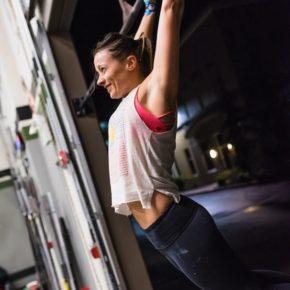 SnoRidge CrossFit_Pull-ups