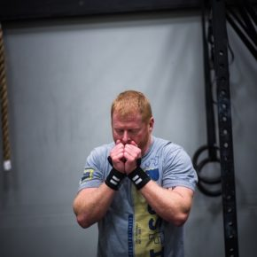 SnoRidge CrossFIt_Handwarmer