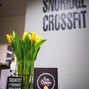 SnoRidge CrossFit_Bday Wishes