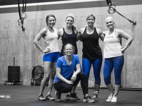 SnoRidge CrossFit_Blue