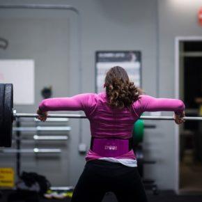 SnoRidge CrossFit_Finish