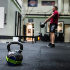 SnoRidge CrossFit_KB RXplus