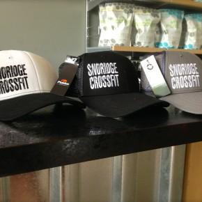 SRCF Hats