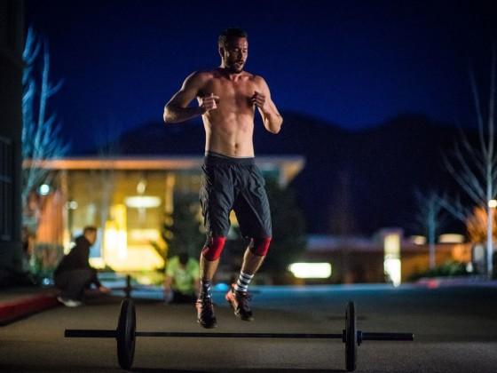 SnoRidge CrossFit_Open16_1